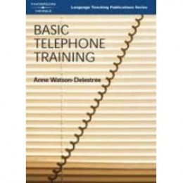 Telephone training is important for anyone lacking the requisite skills