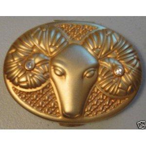 Estee Lauder Golden Aries Compact