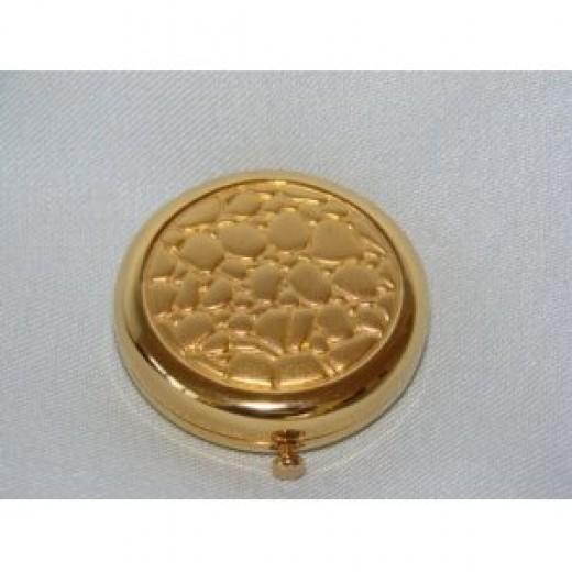 Estee Lauder Golden Lizard Compact