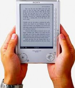 eBook - photo from supergiftsformen.com