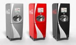 Coke Freestyle: The Coke Freestyle takes Soda Machines to the Next Level