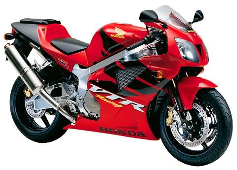 Full fairings can add hours to service times, and should be very carefully tensioned when replaced. This is a Honda VTR1000
