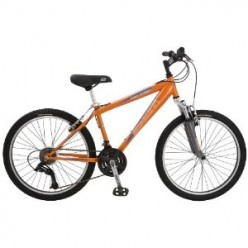 Dual Suspension Mountain Bikes for Boys.