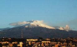 Etna Volcano, Sicily, Italy. Photo by gnuckx (flickr)