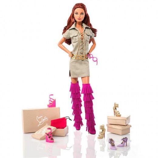 Best Fashionista Barbie Dolls