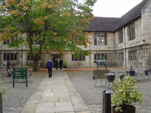Kings Manor