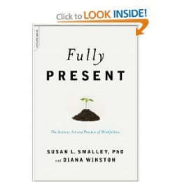 Fully Present provides cutting-edge scientific explanations for how mindfulness positively and powerfully affects the brain and the body as well as practical guidance to develop both a meditation practice and discover mindfulness in daily living.