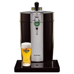 BeerTender from Heineken Top 10 Christmas Gifts of 2010
