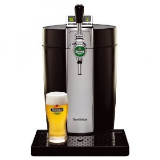 BeerTender from Heineken Top 10 Christmas Gifts of 2010