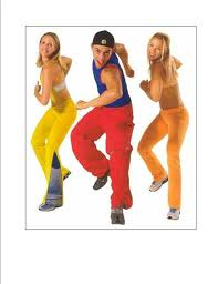Zumba Clothing - Clothes