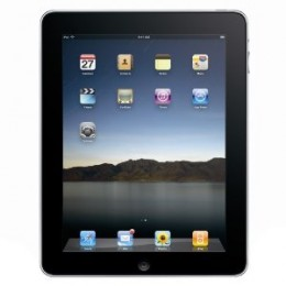 iPad The Number One Christmas Gift of 2010