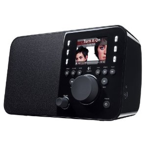 Logitech Squeezebox Top 10 Christmas Gift of 2010