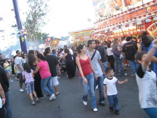 L.A. County Fair 2010