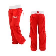 Zumba Clothes Pants