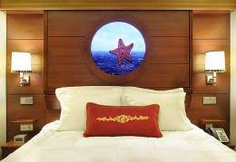 Disney Fantasy Virtual Porthole