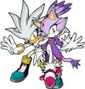Silver (Speed) + Blaze (Power)