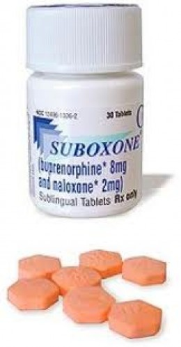Suboxone Tablets