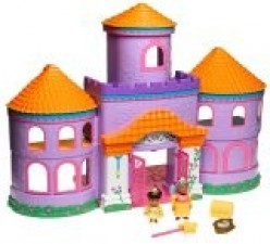 Buy A Dora Dollhouse - Dora's Magical Castle Dollhouse