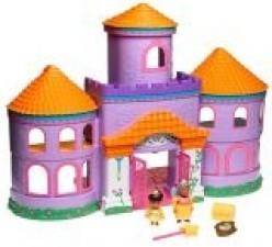 Buy A Dora Dollhouse - Dora's Magical Castle Dollhouse