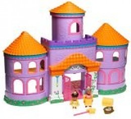 Buy Dora's Magical Castle Dollhouse