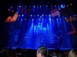 Rockin & Rollin With My Daughter at the Orpheum Theatre