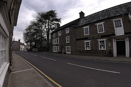 High Street Stalbridge Dorset