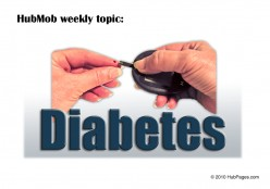 Use of Dietary Supplements To Control Type 2 Diabetes