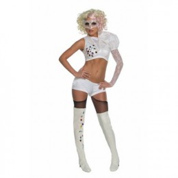 lady gaga vma costume express shipping
