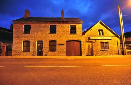 Old Forge Stalbridge Dorset