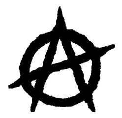 Anarchist... Anarchy... Anarchism