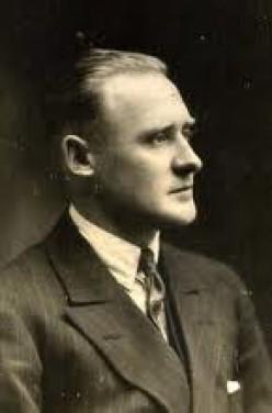 Reginald Joseph Mitchell
