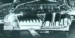 Supermarine Woolston Factory