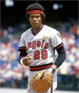 African American, and MLB Hall Of Fame member Rod Carew actually IS Jewish, Most Ashkenazi are NOT.