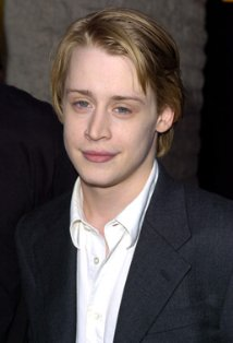 Macaulay Culkin of Home Alone Fame