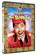 Jerry Lewis The Bell Boy