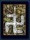 Magick Symbol - Cross