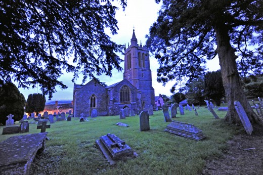 Stalbridge Church Stalbridge Dorset
