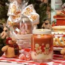 Decorative Gifts in a Jar