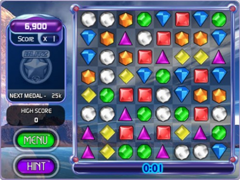 bejeweled free online play without downloading