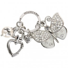 Butterfly Key Chain-Just one of the fun designs in Metal