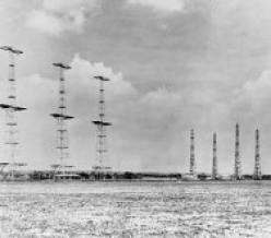 British Radar station 1940