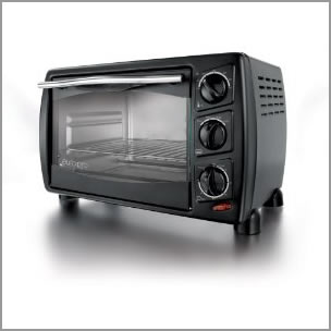 TO140L Euro-Pro Convection Oven