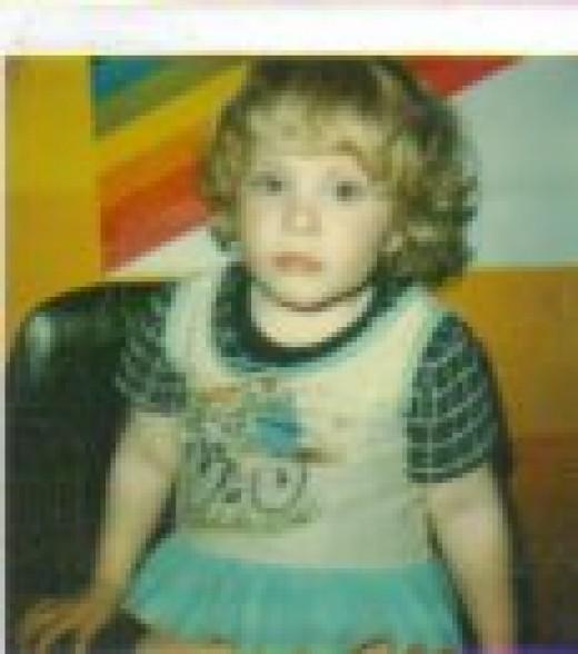 Me age 2 :-)