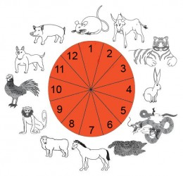 Zodiac Order