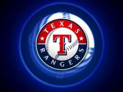 2010 World Series American League Team: Texas Rangers