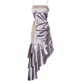 Beautiful fashion - low cost.