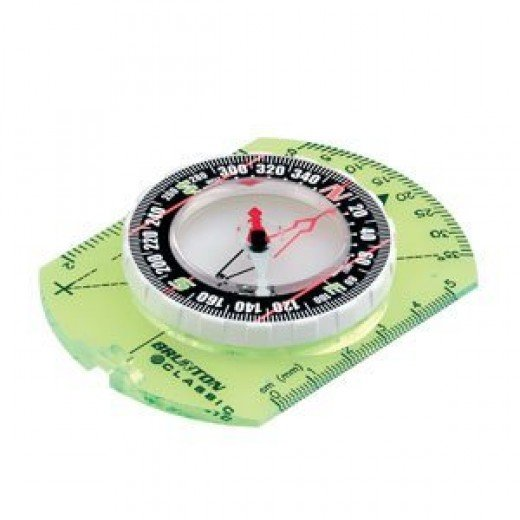 Brunton 9020G Beginner Compass