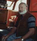 The Ghost Of Ernest Hemingway