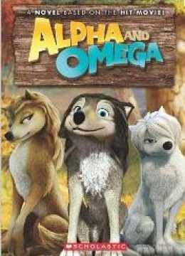 The Junior Novel (Alpha And Omega)