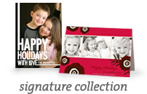 Holiday Photo Cards - Personalized Christmas Cards Order Online